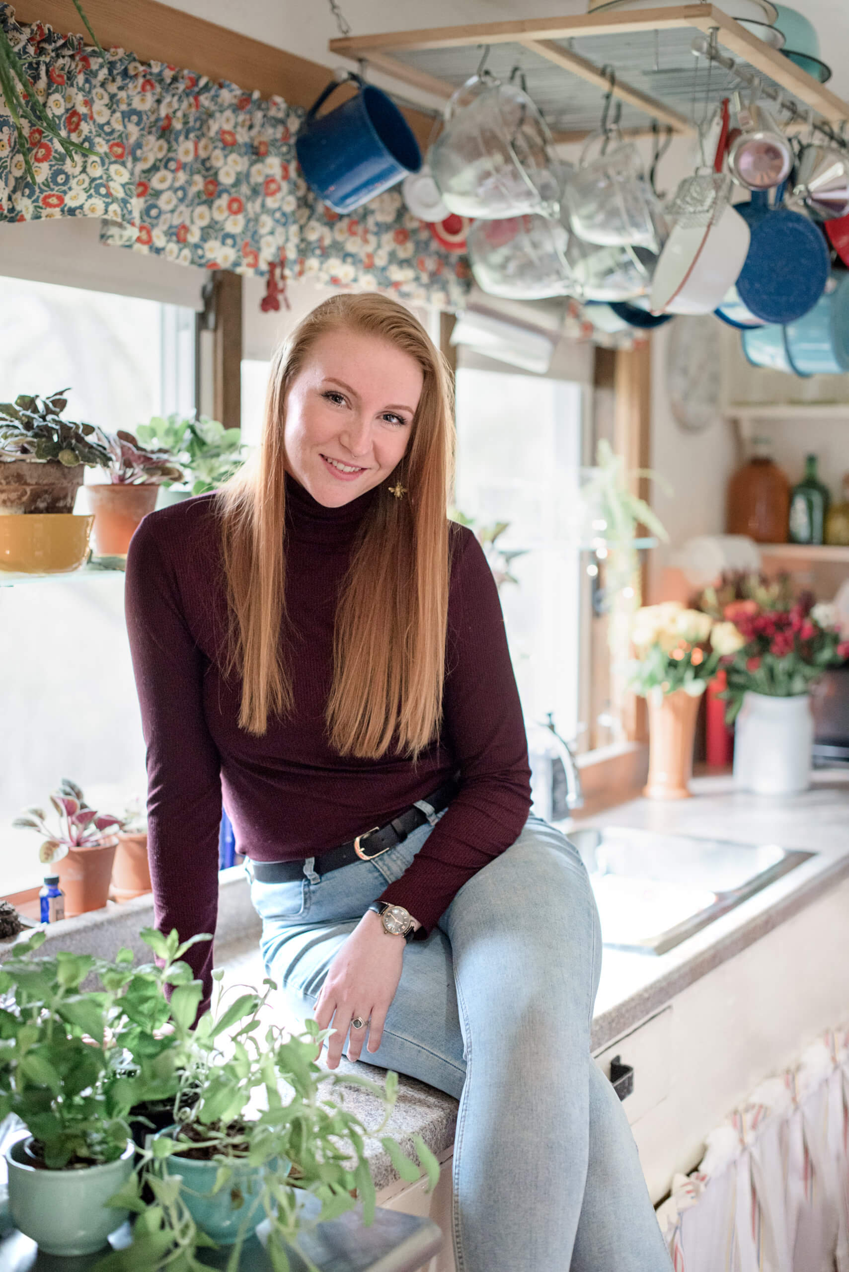 Jessica Rose Tomlin